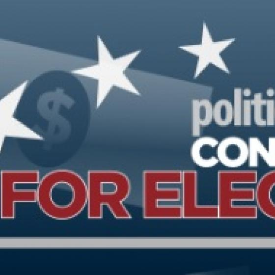 Political Campaign Contributions